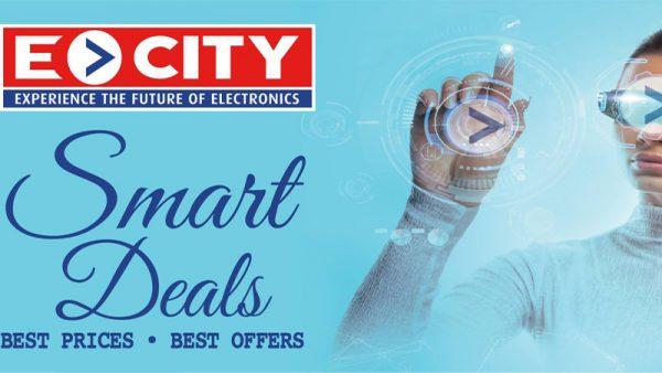 ECity Electronics UAE