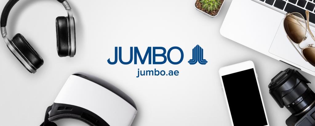 Jumbo World