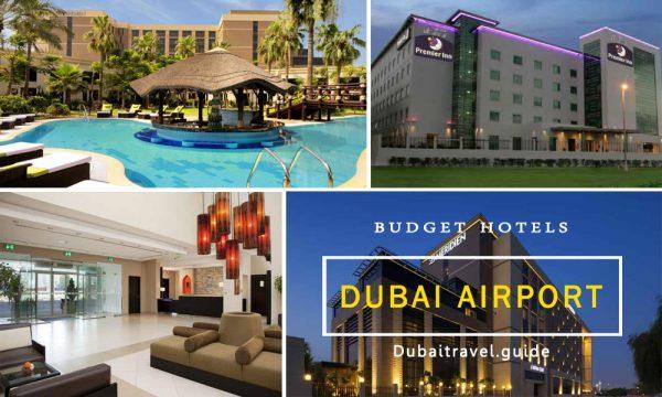 Cheap Budget Hotels near Dubai Airport