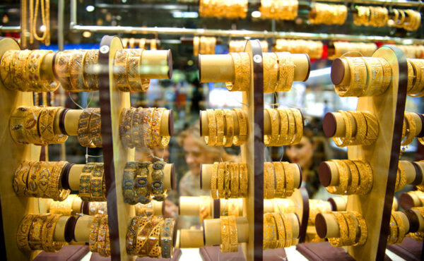 Buy Gold from Dubai - City of Gold