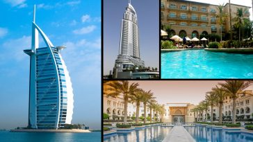 Best places to watch sunrise and sunset in dubai for Best hotels in dubai 2015
