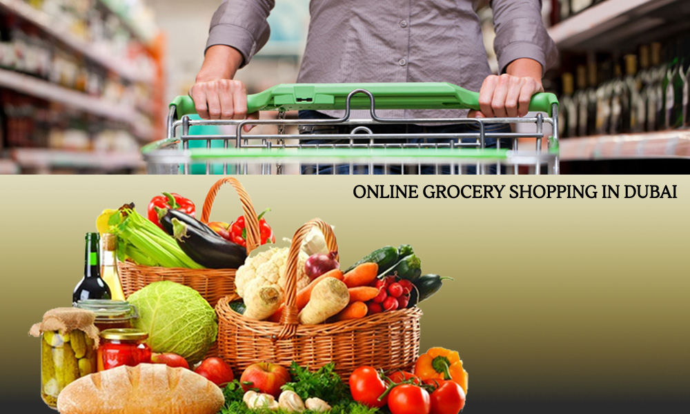 online grocery business Wal-mart has already developed a big online grocery delivery business in china, capable of transporting fresh produce from its shelves to homes within an hour.