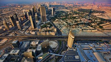 10 must-see places in Dubai