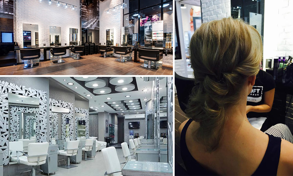 hair salon dubai best hair salons in dubai for unisex