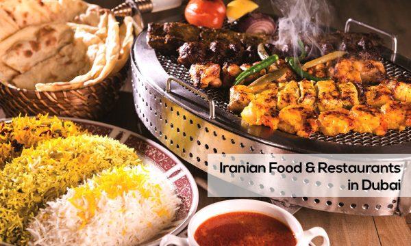 Iranian Restaurants Dubai