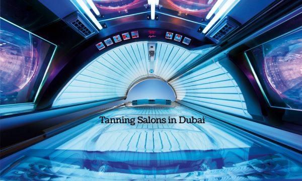 Tanning Salons in Dubai