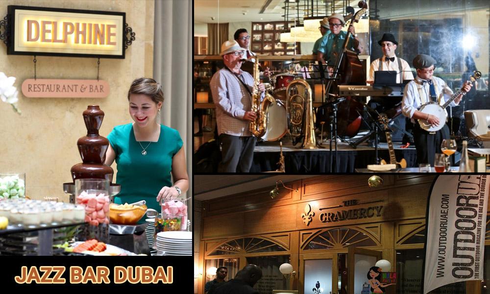 Jazz Bar Dubai