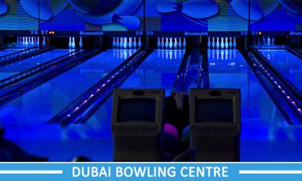 bowling in dubai