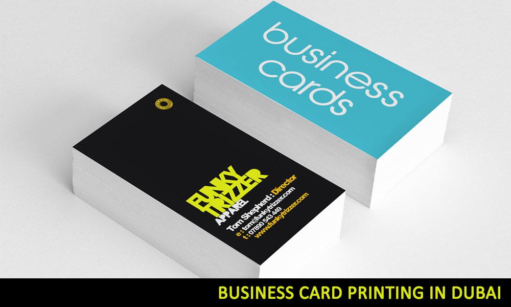 Business card printing dubai companies for card printing business card printing dubai reheart Images