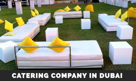 catering company in dubai