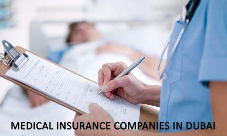 medical insurance companies in dubai