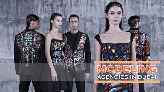 modeling agencies in dubai