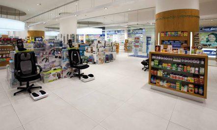 Super Care Pharmacy Dubai