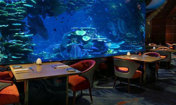 Al Mahara Seafood Restaurant