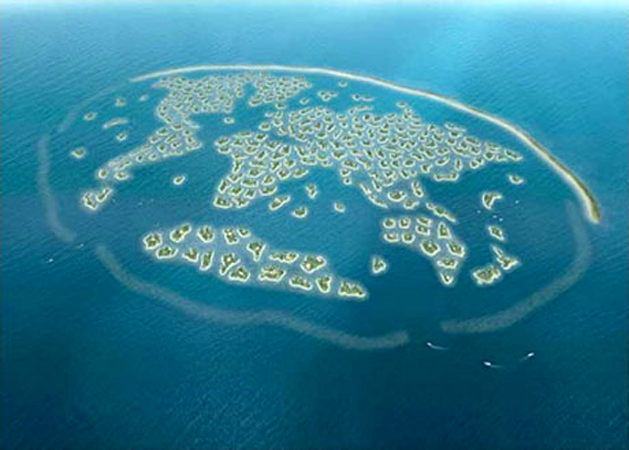 The World Island