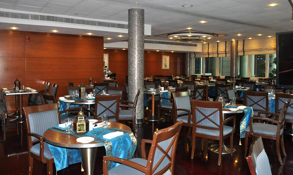 Waterside Seafood Restaurant and Terrace