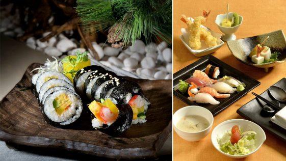 sonamu korean restaurant