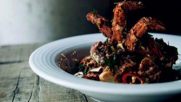 seafood restaurants in dubai