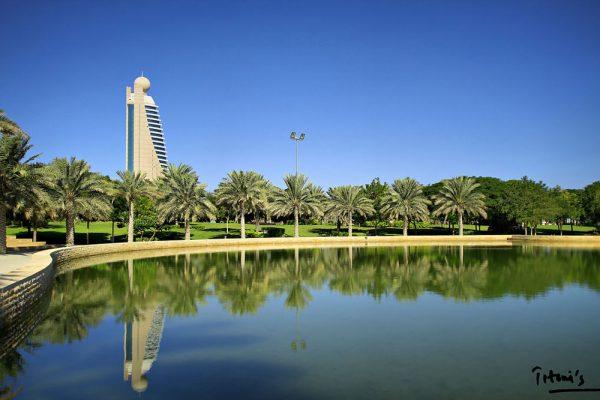List of Parks in Dubai for Family Time