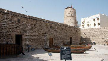 Dubai Museums Galleries & Heritage Sites