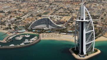 List of Best Places to Visit in Dubai